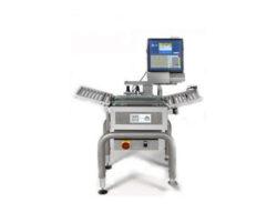 Weighting machines