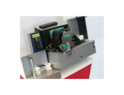 Impresoras para tarjetas