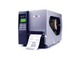 Impresoras TSC